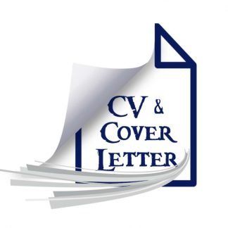 Cv Building and Desing, Cv and Cover Letter design by Bloo Ink Publishing Limited