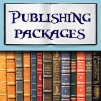 Book Publishing Packages